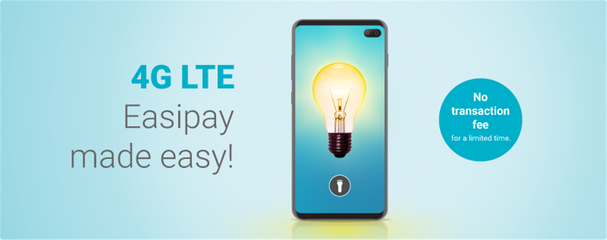 Easipay Made Easy