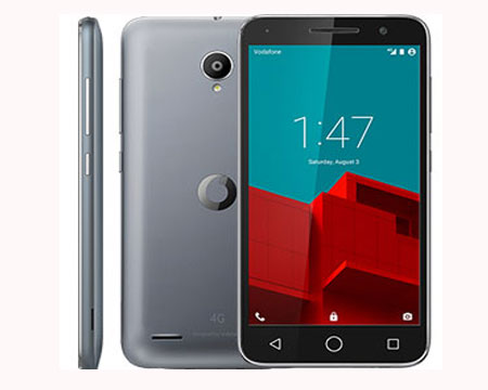 Vodafone Smart Phone Devices